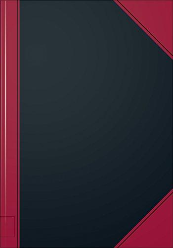 König & Ebhardt 865503301 Chinabuch / Notizbuch (A4, blanko, 96 Blatt, 60g/m², kaschierter Kartoneinband)