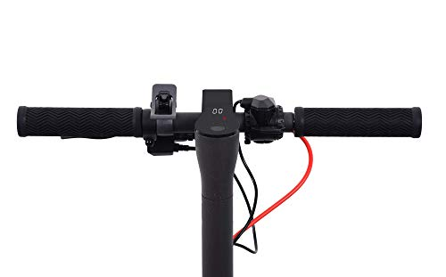 E-Scooter (ABE) mit Straßenzulassung (eKFV),20 km/h, 350 Watt, 7,8 Ah Lithium-Akku, Elektro Cityroller, E-Tretroller, E-Roller, Elektro Tretroller Elektroroller, Futura - 4