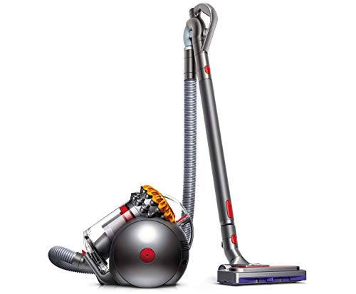 Photo de aspirateur-traineau-sans-sac-dyson-big-ball-multifloor-2