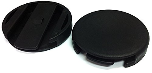 Quinny Zapp Adapterkappe (2 Stück) Ersatzteil Nr. 16 - A-Nr: SPQ465821