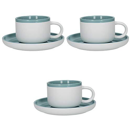 La Cafetiere UK Limited 5251479 La Cafetière Barcelona - Juego de tazas...