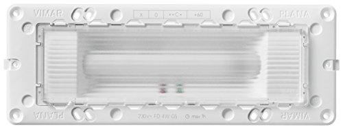 Vimar Apparecchio Illuminazione Emergenza, 230V