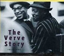 Various Artists: The Verve Story 1944-1994 [4-CD]