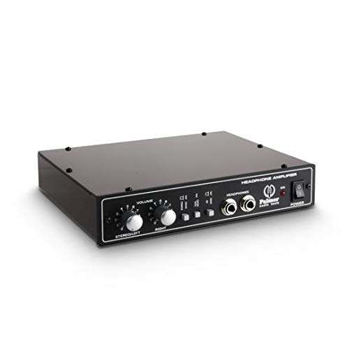 Best Review Of Palmer Audio Interface (PHDA02)