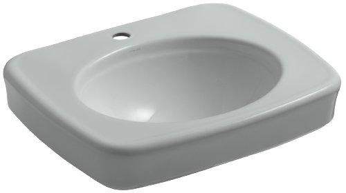 Kohler 650531313454 Bancroft Waschbecken, 61 cm, K-2340-1-95