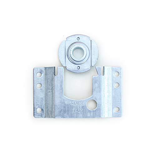 Bolis Carlo SRL KIT.1092/C7 Color blanco soporte de pared