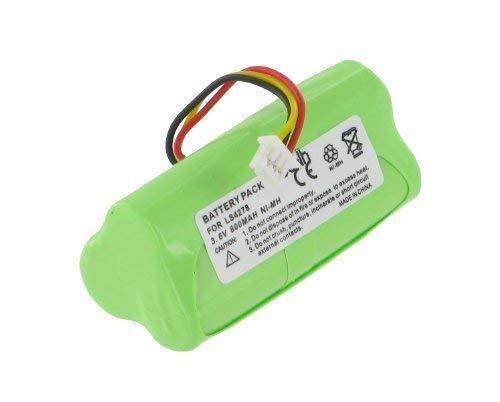Akku/Ersatzakku/Austauschakku für Symbol Handscanner LS4278 / DS6878