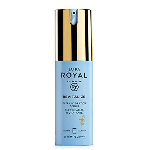 Jafra Royal Revitalize Sérum Extra-Feuce