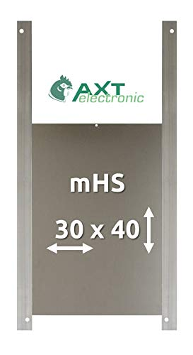 mHS - Alu-Entenhausschieber, Größe M AXT-Electronic