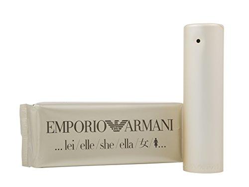 Emporio Armani Lei Eau de parfum spray 100 ml donna - 100 ml