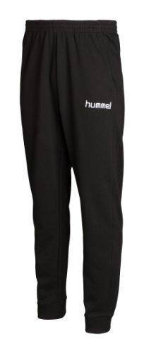 Hummel Pant Roots W/Cuff, Black, L, 39-702-2001