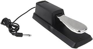 Pedal de resonancia para teclados y pianos digitales Yamaha, Casio, Roland, Korg, M-Audio y Fairdeal