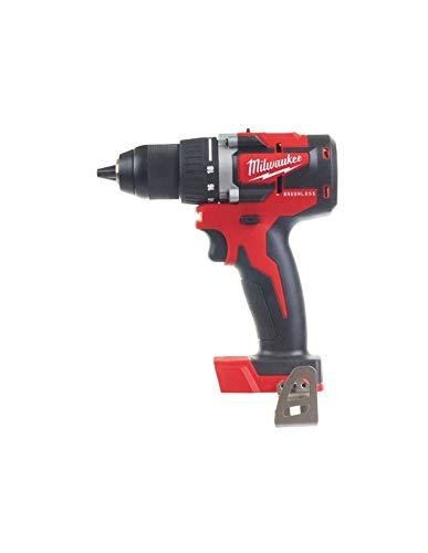 Kompakt-Schrauber MILWAUKEE M18 CBLDDD-0X - ohne Akku und Ladegerät - 493346455555