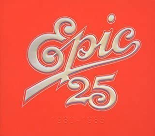 EPIC 25 1980~1985