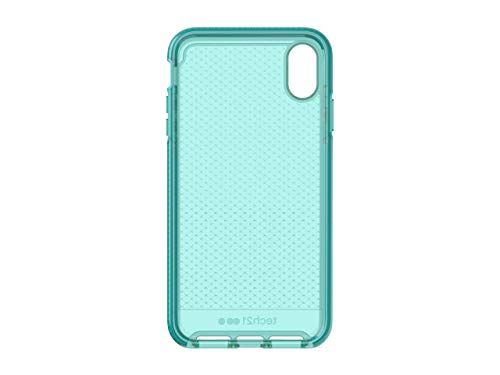 tech21 Evo Check for Apple iPhone Xs Max Phone Case with 12 ft. Drop Protection - Vert