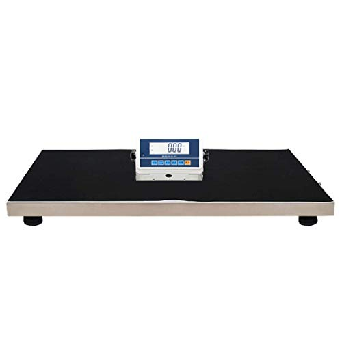 Why Should You Buy YXYH Pet Electronic Scale,Dog Cat LED Display Detachable Large Countertops High...