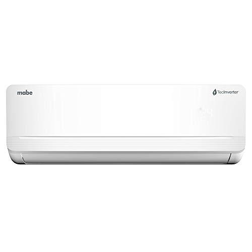 aire acondicionado split 3000 frigorias de la marca Mabe