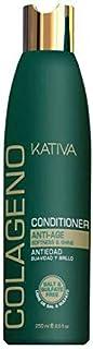 Kativa Colageno Conditioner x 250 Ml - 250 ml