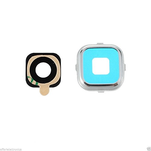 Ricambio lente vetro COVER Camera x Fotocamera COMPATIBILE per SAMSUNG GALAXY Alpha SM-G850