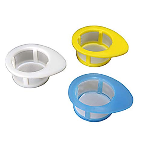 Argos Technologies CS100 Cell Strainers, 100 Micrometer Pore Size, Individually Wrapped, Sterile-Yellow (Case of 50)