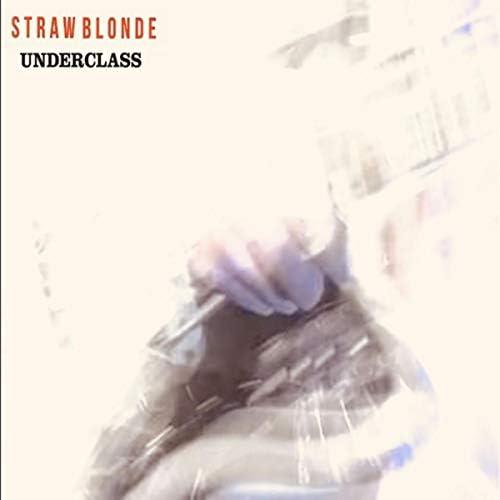 Straw Blonde