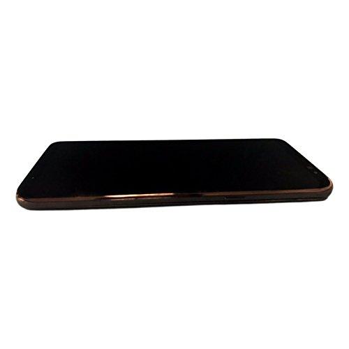 Samsung SM-G950 Galaxy S8 Unlocked 64GB – US Version (Midnight Black) – US Warranty