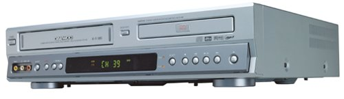 dvd player daewoo - 5
