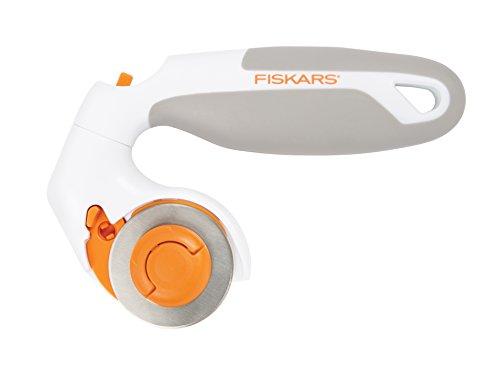 Fiskars 190180-1001 Adjustable Rotary Cutter, 45mm