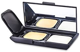 Radiant Cream Compact Foundation (Case + Refill) - # Deauville (Light 4) 12g/0.42oz