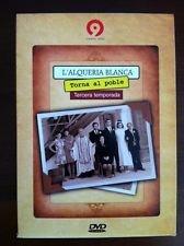 Pack L'Alqueria Blanca: Tercera Temporada [5 DVDs]