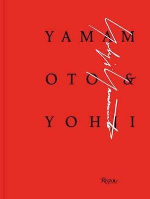 [(Yohji Yamamoto)] [By (author) Yohji Yamamoto ] published on (November, 2014)