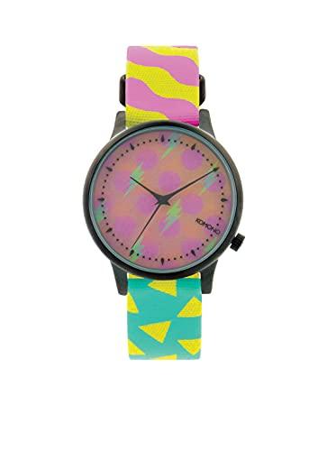 Reloj KOMONO KOM-W2404 Multicolor Mujer