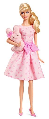 Mattel DGW37 muñeca - Muñecas, Femenino, Chica, 6 año(s), Barbie