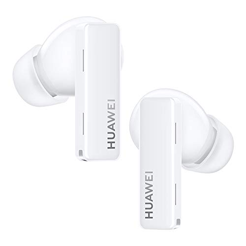 HUAWEI FreeBuds Pro Blanco - Auriculares inalámbricos Bluetooth...