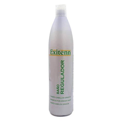 Exitenn Krullende shampoo voor vettig haar, 1.000 ml