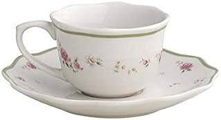 Brandani 54187 1PZ TAZZINA CAFFE LE ROMANTICHE NEW BONE CHINA PORCELLANA ASSORTITE IN 6 MODELLI SCEGLI IL MODELLO VIA MAIL