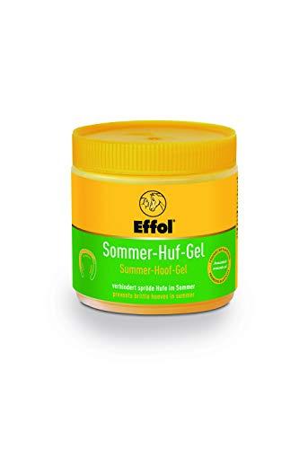 Effol Uni Sommer Huf Gel-500 Ml, Clear, Unisex