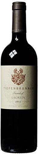 Lagrein A.A. Castel Turmhof 2017 Tiefenbrunner, trockener Rotwein aus Südtirol