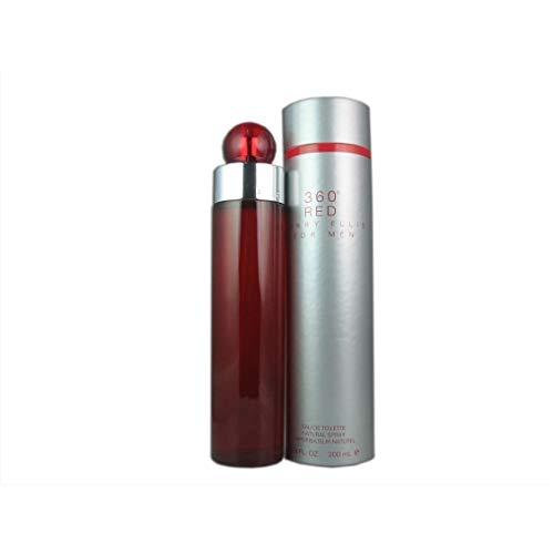 Perry Ellis 360 Red Men's 6.8-ounce Eau de Toilette Spray