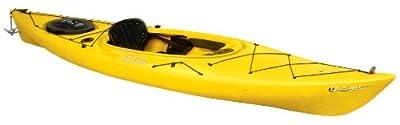 01-FI-COL Old Town 12ft Dirigo 120 Angler Recreational Fishing Kayak