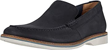 Clarks Atticus Men's Leather Slip-On Loafers