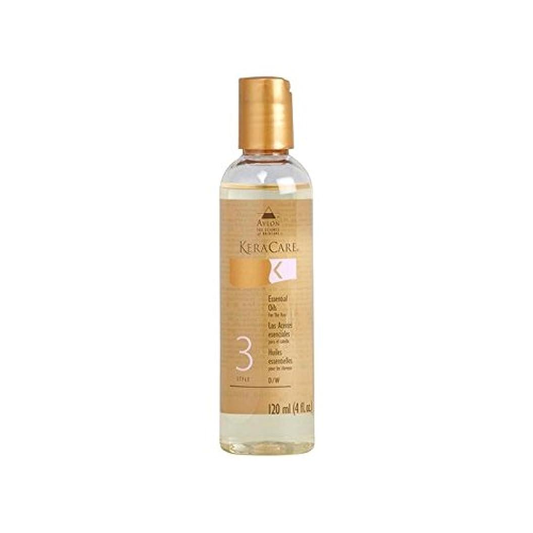 第三委員長現実にはエッセンシャルオイル(8オンス) x4 - Keracare Essential Oils (8Oz) (Pack of 4) [並行輸入品]