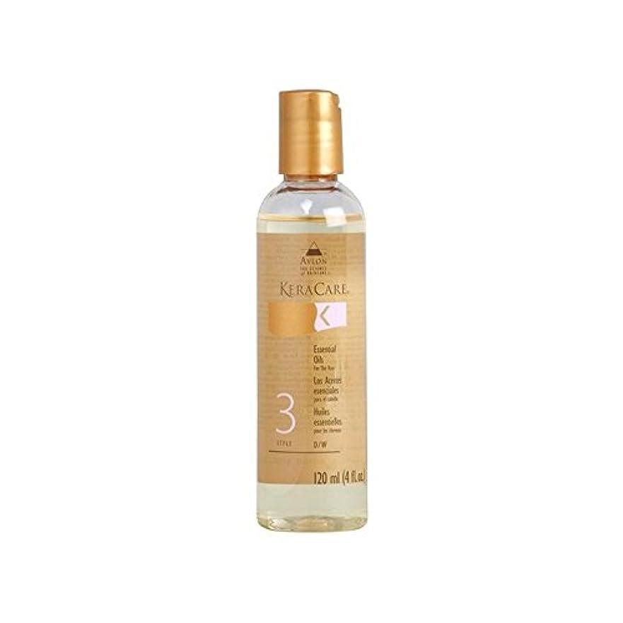 ソーシャル公爵夫人是正Keracare Essential Oils (8Oz) (Pack of 6) - エッセンシャルオイル(8オンス) x6 [並行輸入品]