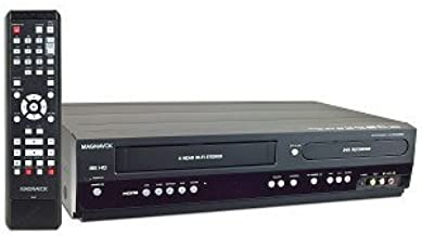 MAGNAVOX DVD Recorder - 4 Head HI-FI Stereo VCR