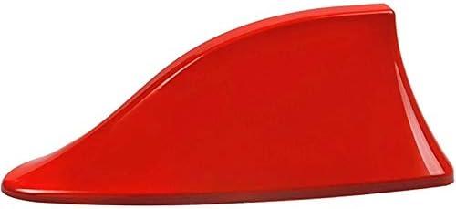 HNGEO For la Antena del Coche de Aleta de tibur/ón Citroen C2 C4 C5 C4L C3 Saxo Xsara Picasso Accesorios Berlingo Color : White