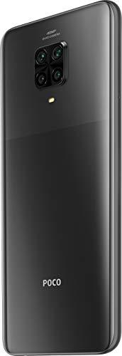 Poco M2 Pro (Two Shades of Black, 6GB RAM, 128GB Storage)