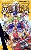 ONE PIECE 38 (ジャンプコミックス)