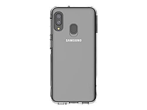 Samsung, Coque Transparente pour Galaxy A20E