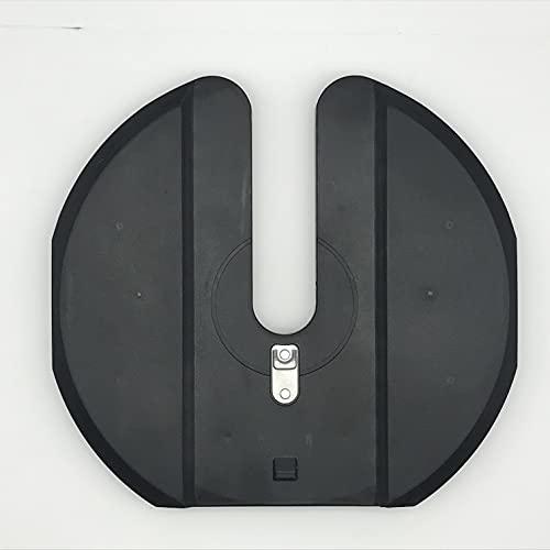 Replacement Weight Plate 4 (10 lbs) for Bowflex SelectTech 1090 Adjustable Dumbbells Repair Part