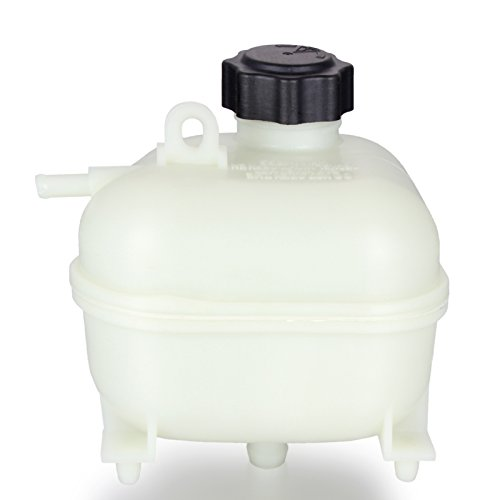 Coolant Overflow Tank w// Cap BEHR Mini S 1st Gen